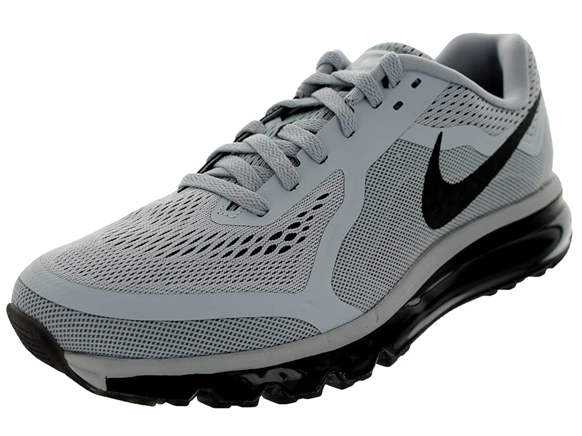 sports shoes f44e6 d3d1e Amazon.com   Nike Mens Air Max 2014 Running Shoes   Road Running