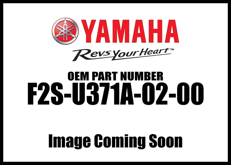 Yamaha New OEM F2S-U371A-02-00 SEAT Assy F2SU371A0200