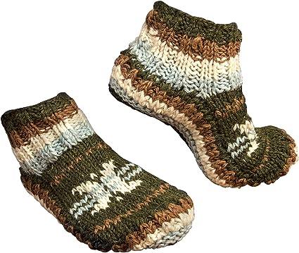 Christmas Tree Socks Soft Socks Cool Socks Winter Socks Warm Socks Hand Knit Socks White Socks Hand Knitted Socks Wool Knitted Socks