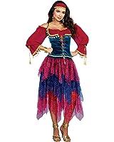 Dreamgirl Women's Gypsy