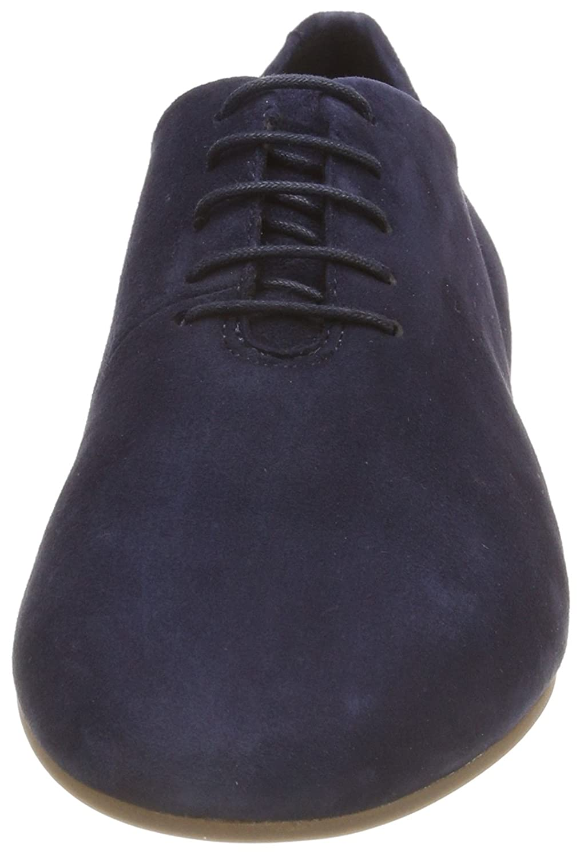 Vagabond Damen Eliza Oxfords Blau (Dark (Dark Blau Blau 64) 207761