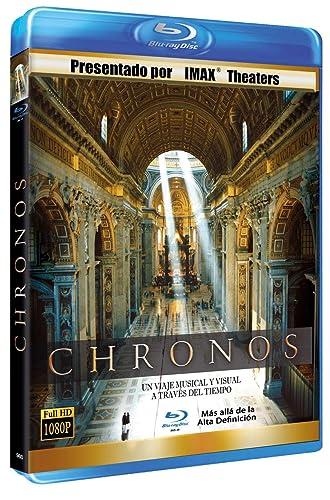 Chronos [Blu-ray]: Amazon.es: Ron Fricke: Cine y Series TV