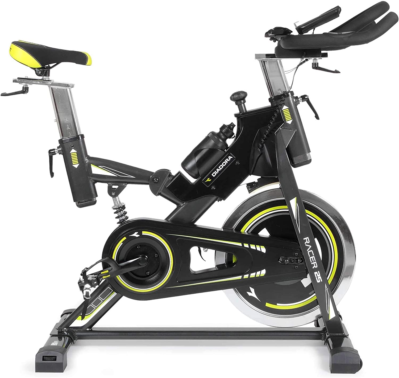 Diadora Racer Fit Bike, Unisex Adulto, Turquesa: Amazon.es ...