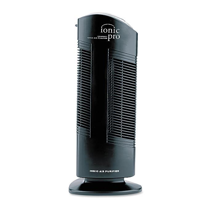 ionic pro air purifier ionizer germicidal amazoncom envion ionic pro compact air purifier home kitchen