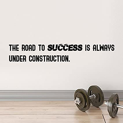 Amazon.com: the road to success is always under construction