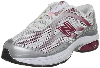 74828c39c90 New Balance Women s Wr560Wp Silver Pink Trainer 9 UK