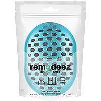 Remodelador de Olor y Humedad de Carbono Natural de Remodel: Desodorizador de On The Go, Color Morado (2 Unidades)