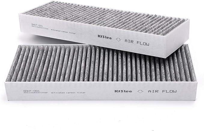 Bora BAKFS-002 - Pieza de repuesto para Kf3tec Cleanair: Amazon.es: Grandes electrodomésticos