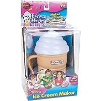 Shake N Make Ice Cream Maker - Sorbet & Frozen Yoghurt Maker Machine
