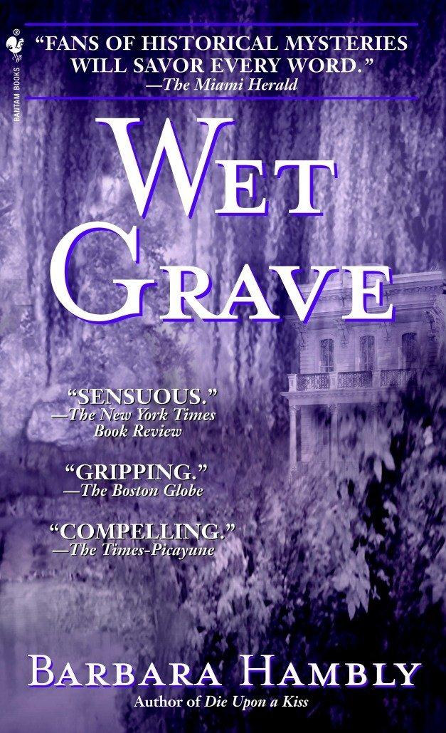 Download Wet Grave (Benjamin January, Book 6) pdf