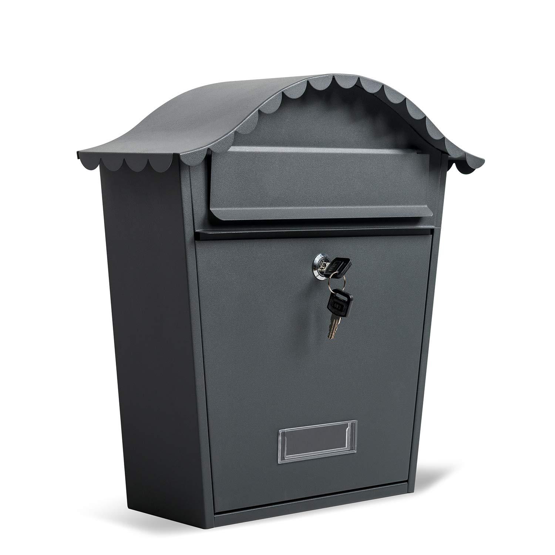Schrank BESTIM INCUK 1 St/ück Briefkastenschloss Ersatz 4 Gr/ö/ßen einschlie/ßlich 16 25 Schlie/ßfach 20 T/ür Schublade 30 mm gleichschlie/ßend schlie/ßendes Briefkastenschloss f/ür Schrank