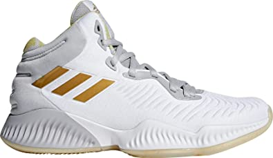 29408ee66a6c4 adidas Men s Mad Bounce 2018 Basketball Shoes (17