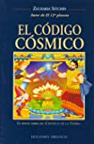 El código cósmico (MENSAJEROS DEL UNIVERSO)