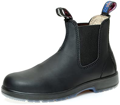 Blue Heeler Chelsea Boot Sydney cognac 41 Blue Heeler 2SSRC