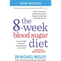 The 8-Week Blood Sugar Diet Lose Weight Fast and Reprogram Your Body for Life