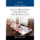 Legal Research and Writing for Paralegals (Aspen Paralegal)