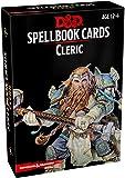Spellbook Cards - Cleric