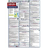 2019 Washington State and Federal Labor Law Poster - Laminated 27