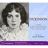 Essential Dickinson CD