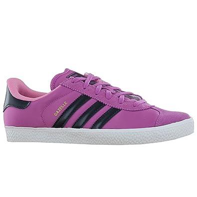 39 Taille Baskets Chaussures 2 Gazelle Ados Adidas Rose Z7YXUExq