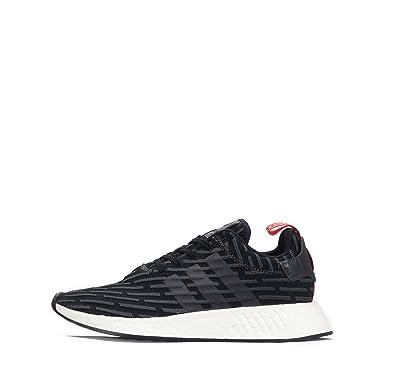 adidas  Adidas Nmd_xr1 Herren Sneaker Solid Grey White Red 42 EU
