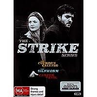 The Strike Series (DVD)