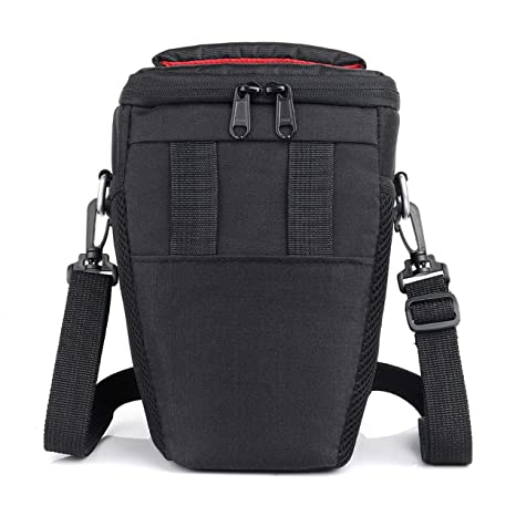 DSLR Camera Bag Case para Canon EOS 4000D M50 M6 200D 1300D 1200D ...