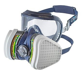 masque de protection elipse p3