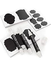 Amazon.es: Etiquetas adhesivas y pegatinas: Oficina y ...