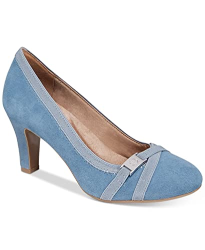 1168404f8b8 Image Unavailable. Image not available for. Color  Giani Bernini Womens Vollett  Pumps ...