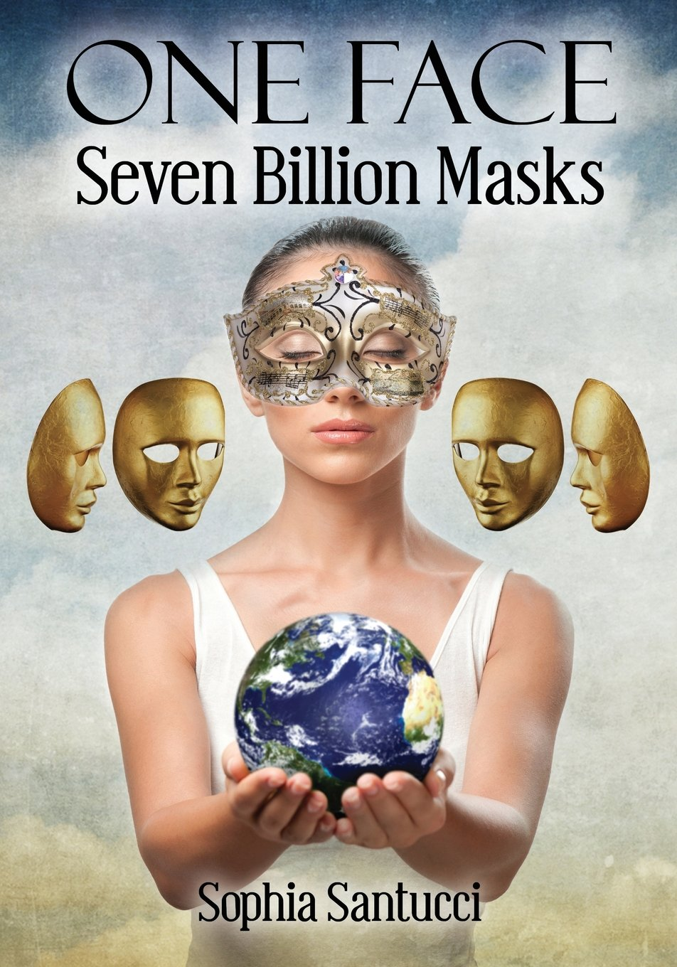 One Face Seven Billion Masks