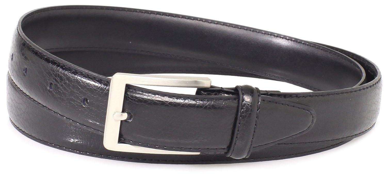 ARIAT mens Tool Center Hair Braid Belt