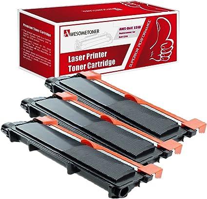 Toner CartridgeToner CartridgeCompatible with Dell 7130 Toner Cartridge for 593-10875 593-10876 593-10878 593-6135 593-6138 593-6139 593-6141 Color Laser Printer 4 Colors-4colors