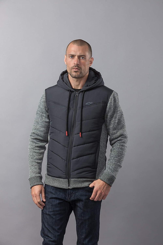 Alpinestars Herren Fleece Boost Quilted