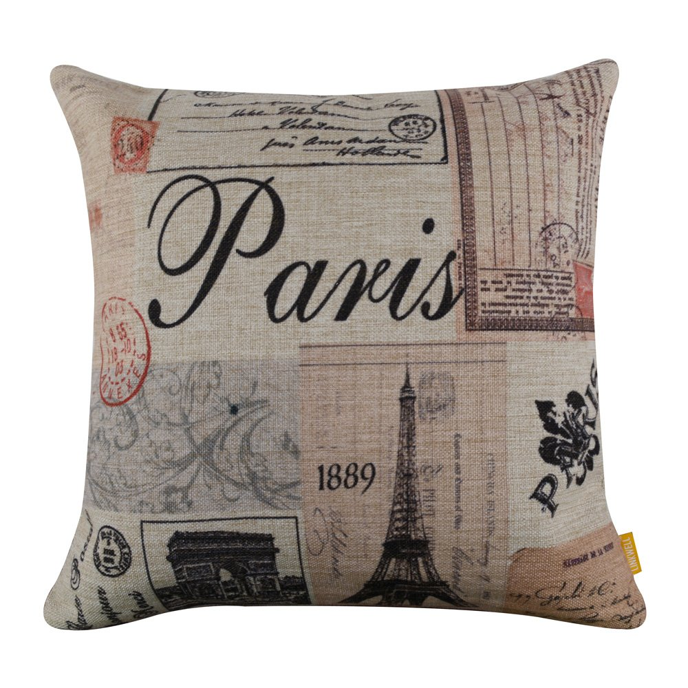 brands corp canvas products burlap x available square pillow in sizes