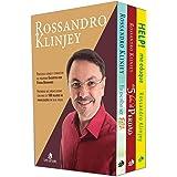 Box Rossandro Klinjey - 3 Volumes