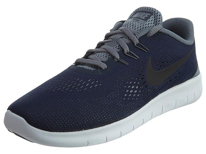 buy popular 85e82 9cdb6 Nike Free Rn (Big Kid)