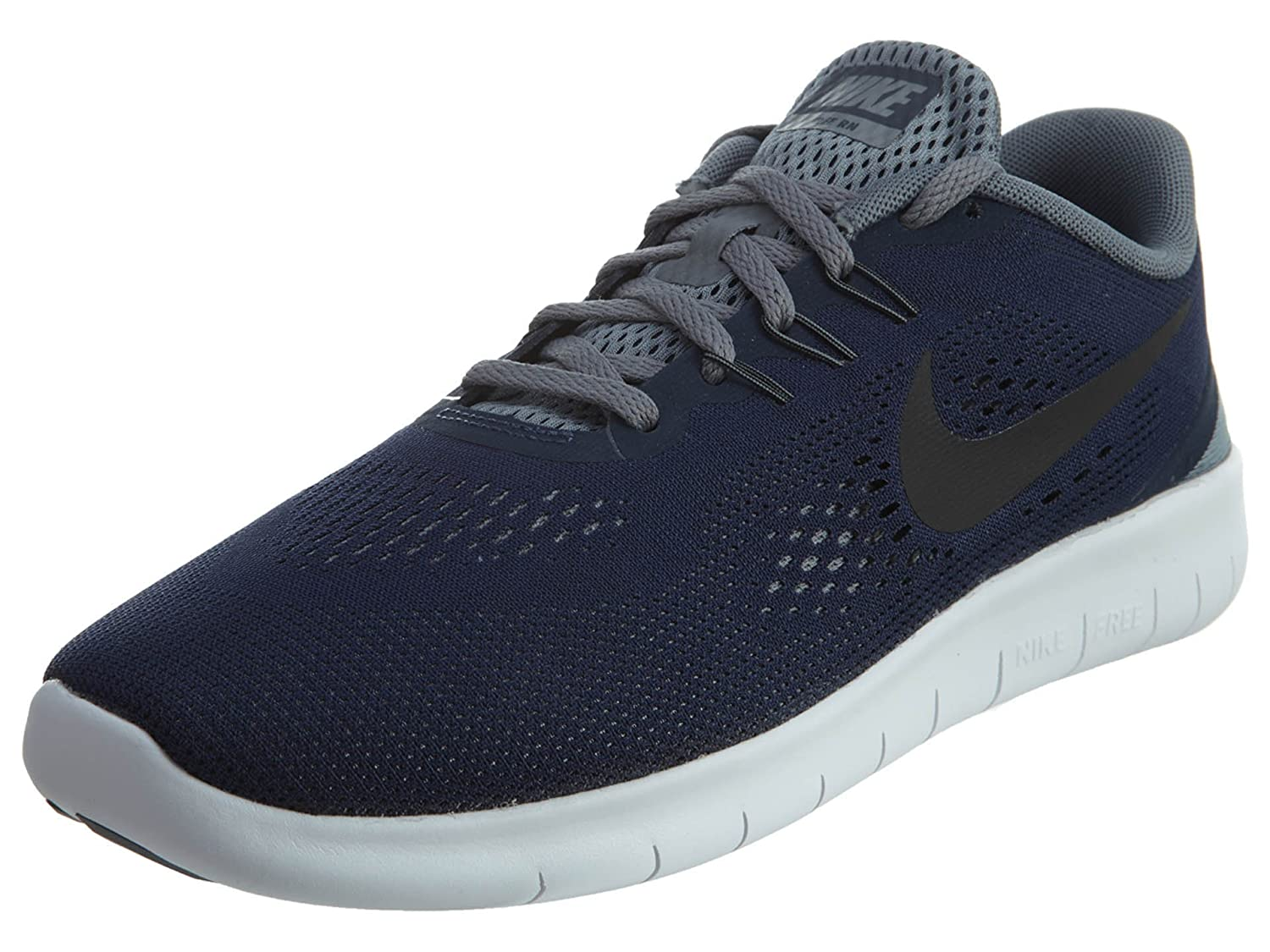 more photos 4f6fd 3f09e Amazon.com   Nike Free Rn (Big Kid)   Running