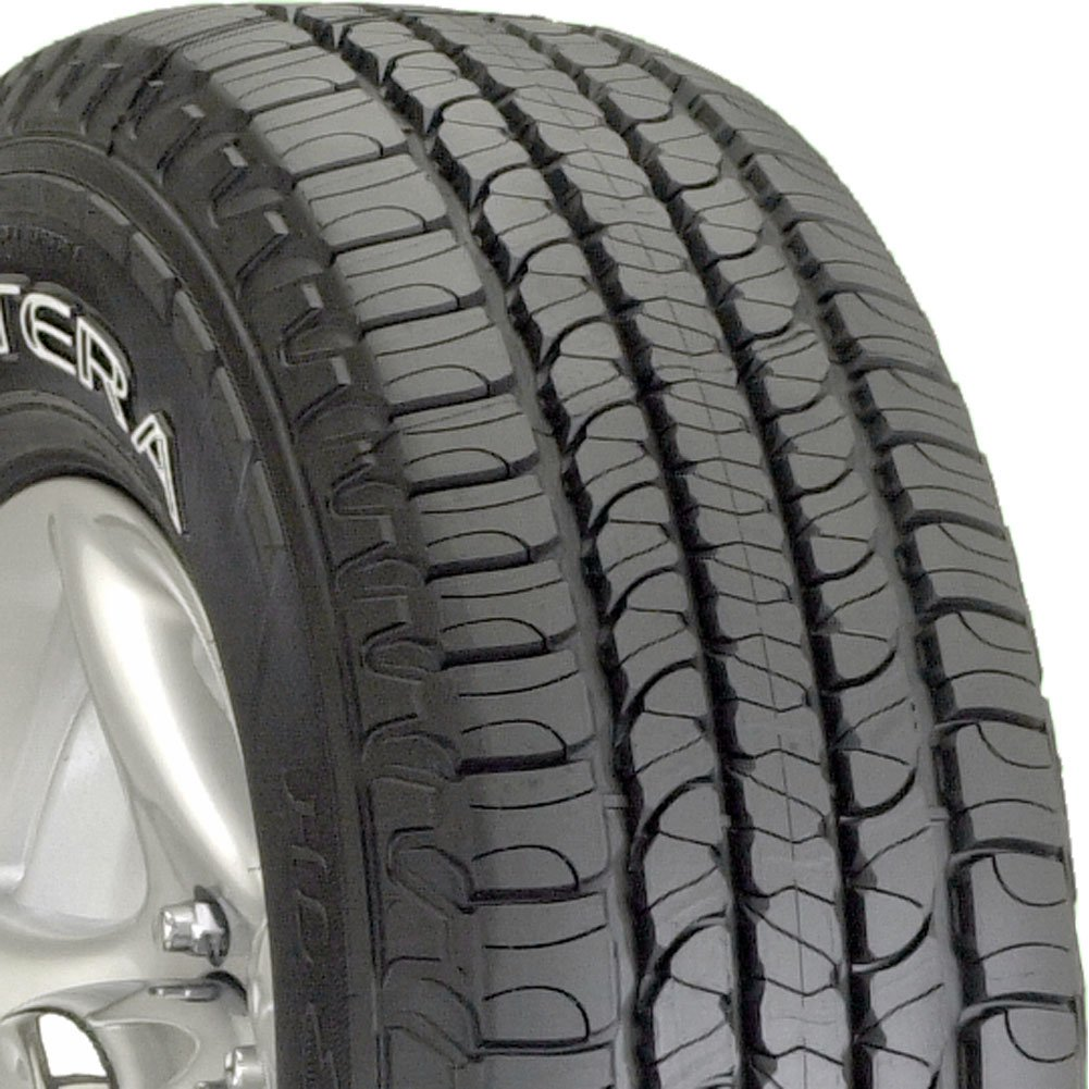 Goodyear Fortera HL Radial Tire - 245/65R17 105T