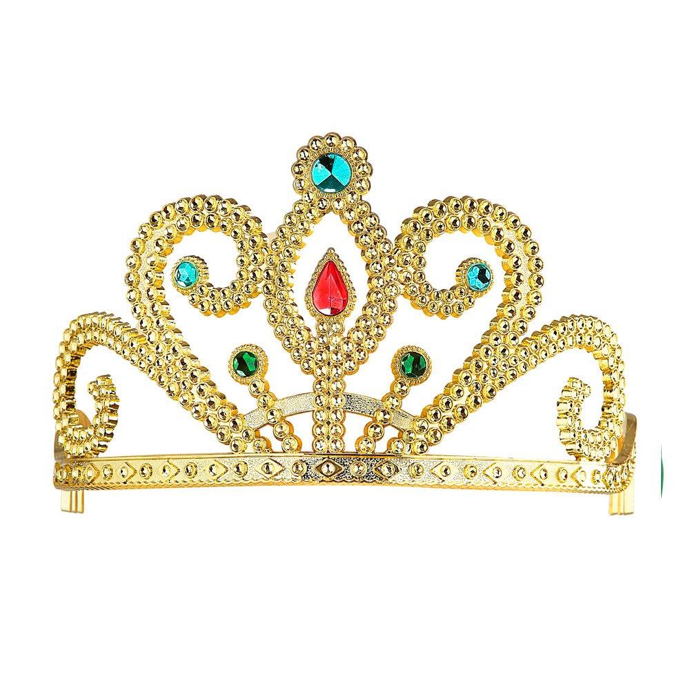 Widmann Generique - Diadème Reine doré