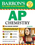 AP Chemistry with Online Tests (Barron's Test Prep)