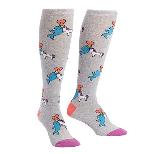 4cbc5f15c08 Amazon.com  Sock It To Me