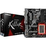ASRock Intel Z370 チップセット搭載 ATX マザーボード Z370 Killer SLI/ac