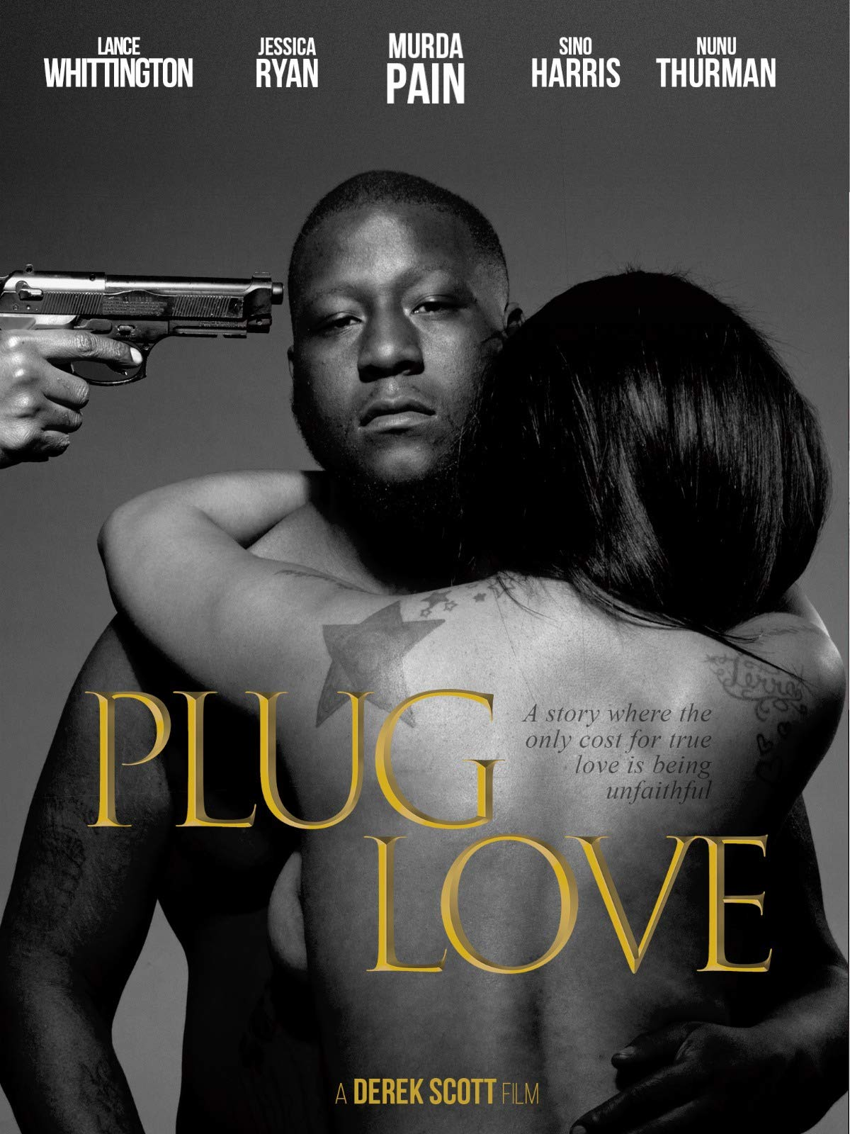Plug Love on Amazon Prime Video UK