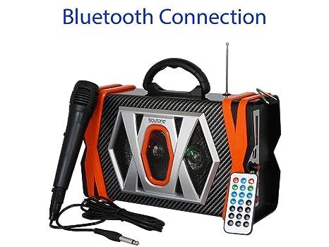 The 8 best boytone portable bluetooth speaker