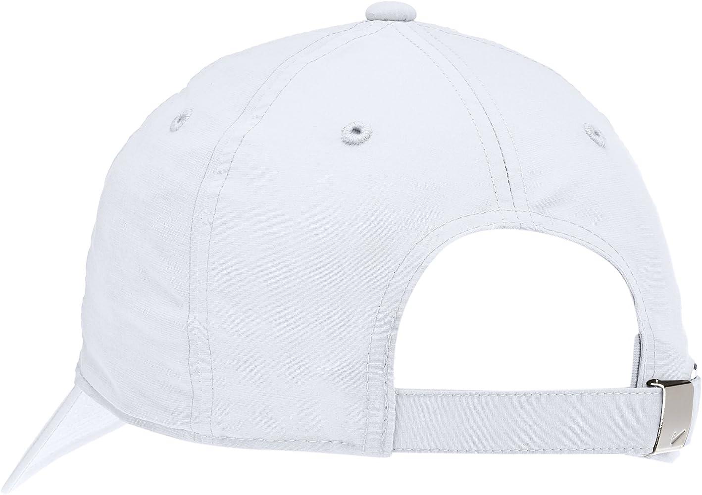 Nike Metal Swoosh Cap - Gorra para hombre, talla única, color ...