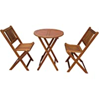 Merry Garden MPG-TL39 Bistro Table and Chair Set