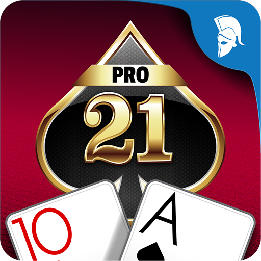 BlackJack 21 Pro Live by AbZorba Games ()