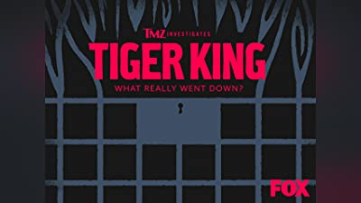 Tiger King - What Really Went Down?
