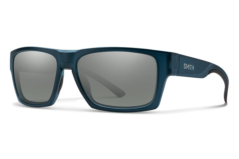 2797a84fc1fc Amazon.com  Smith Optics Outlier 2 ChromaPop Polarized Sunglasses ...